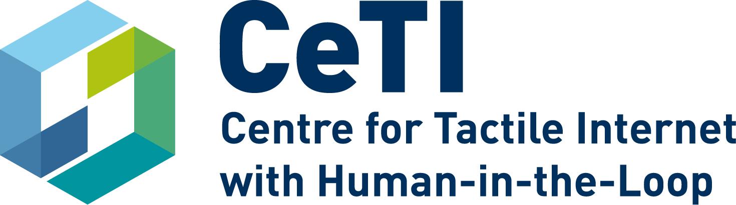 CeTI Logo