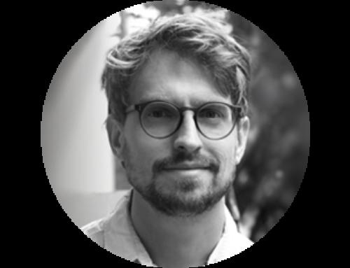 Junior Research Dr. Jakub Limanowski receives 'Freigeist' Fellowship